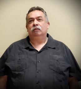 Frank Jimenez Jr.