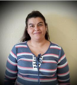Rachel Cortez